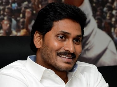 With five deputy chief ministers, Jaganmohan Reddy takes appeasement politics to a new peak in India