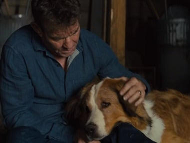 A Dog's Journey movie review: Heartwarming take on human dynamics through the eyes of man's best friend