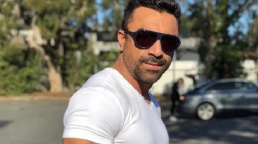 Ajaz Khan, former Bigg Boss contestant, booked for allegedly assaulting model, director of fashion event