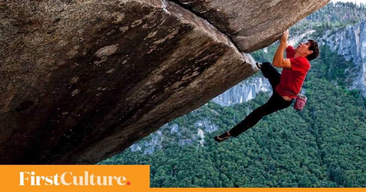 free solo  how rock climber alex honnold scaled the 3 000