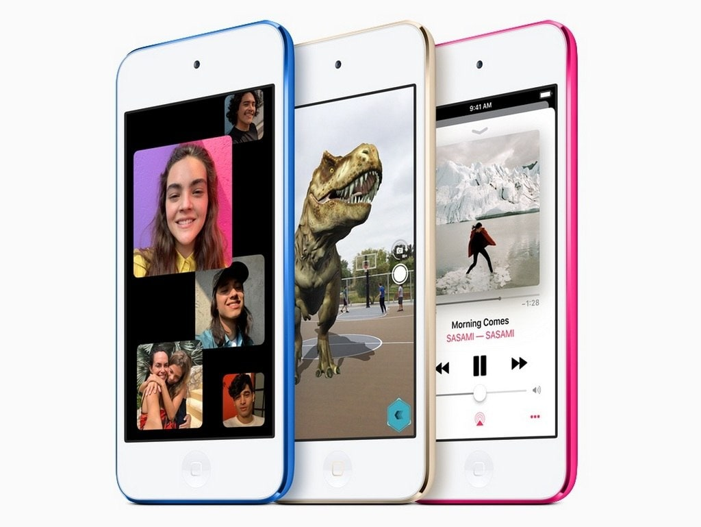 2019 Apple iPod Touch.