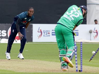 ICC Cricket World Cup 2019: Jofra Archer gives England additional edge in tournament, says Virat Kohli