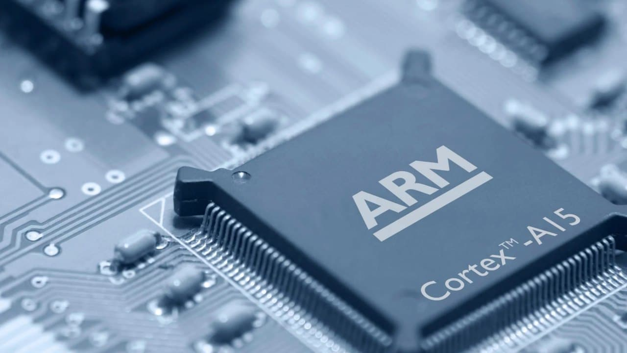 ARM employees have been instructed to suspend business with Huawei Report