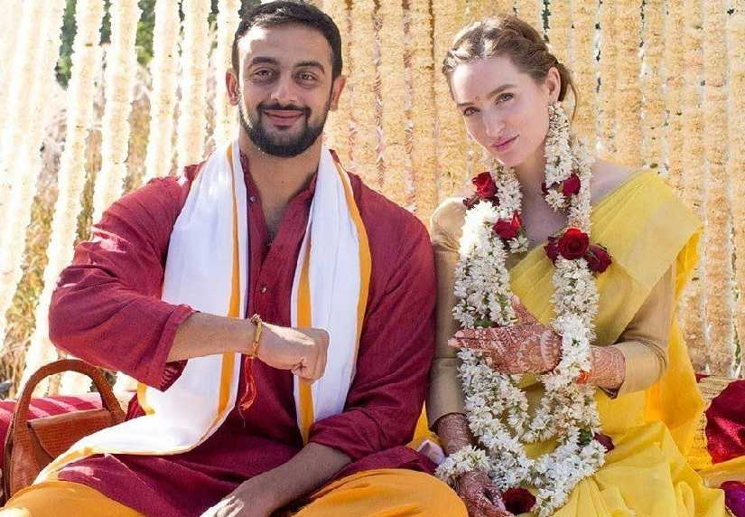 Jism 2 actor Arunoday Singh announces separation from wife Lee Elton: Seems wiser to let go
