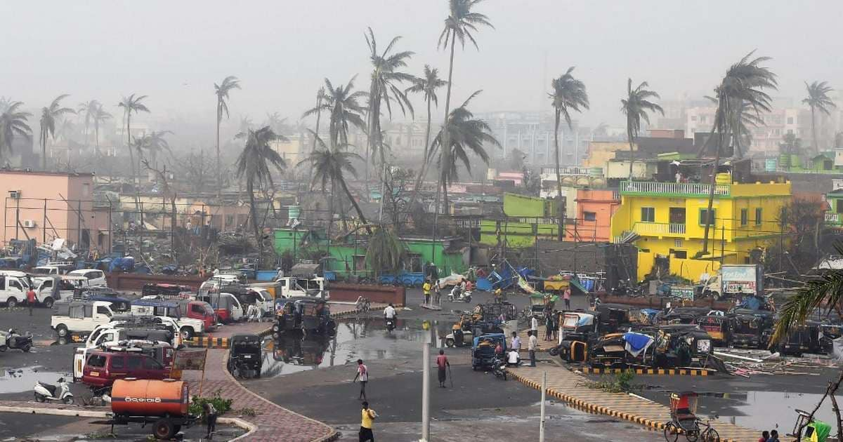 Cyclone Fani: Reliance Jio, Airtel, Vodafone, BSNL restore network services in Odisha