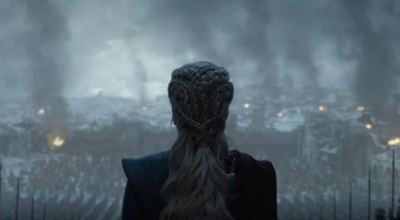 Game of Thrones season 8: Daenerys decimation of Kings Landing needs to be seen in the context of this historical event