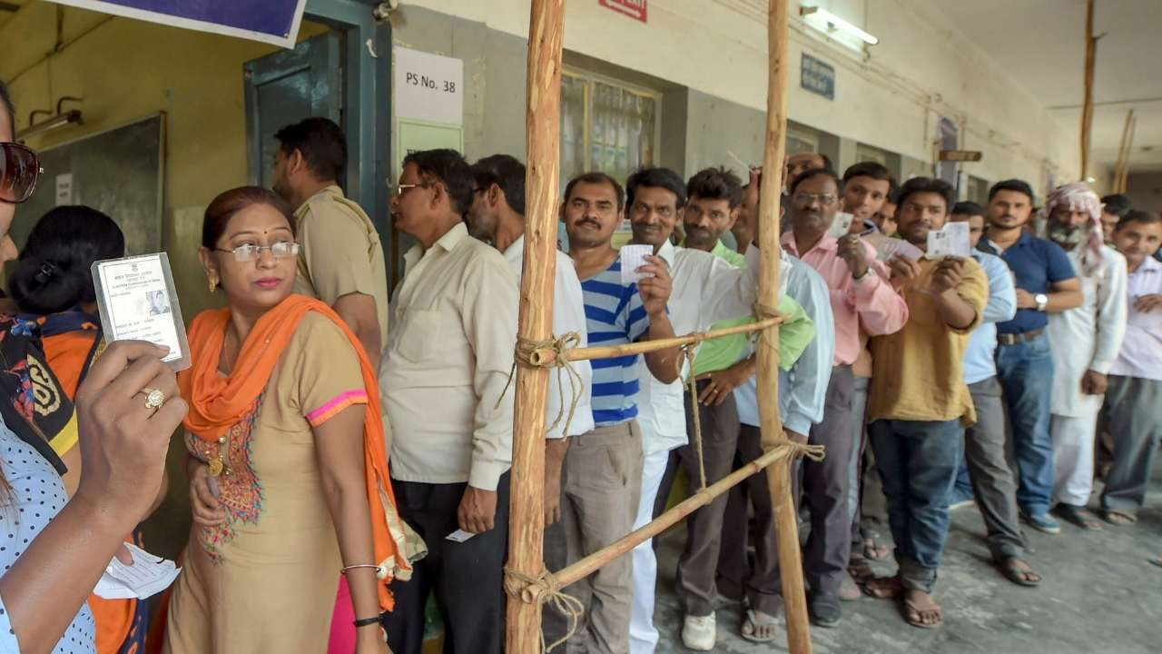 RK Puram Election Result 2020 LIVE Updates   Delhi Assembly Elections; Constituency, Party, Candidate Name Wise Winner, Loser, Leading, Trailing - Firstpost