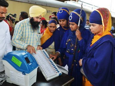 Opposition tirade against EC undermines 11-layer technical security, 12-tier procedural safeguards, VVPAT, judgments upholding EVMs