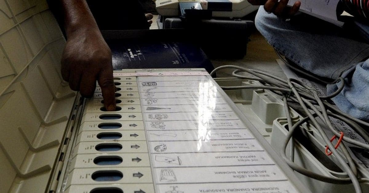 New Delhi Election Result 2020 LIVE Updates   Delhi Assembly Elections; Constituency, Party, Candidate Name Wise Winner, Loser, Leading, Trailing - Firstpost