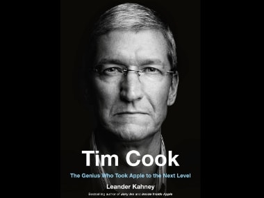 Leander Kahney's Tim Cook biography charts Apple CEO's journey and successes following death of Steve Jobs