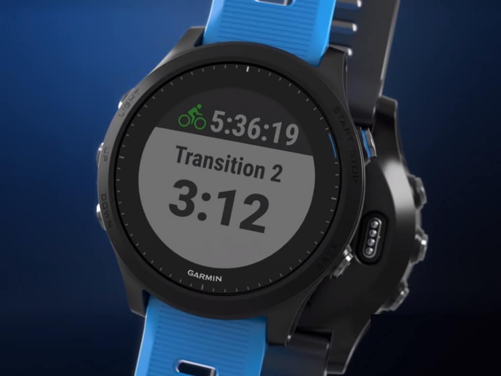 Garmin launches 5 new models of its Forerunner GPS watch, pricing