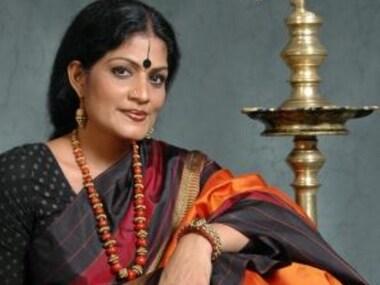 Delhi Talks: Its becoming increasingly hard to say Vande Mataram to what India has become today, says dancer Geeta Chandran