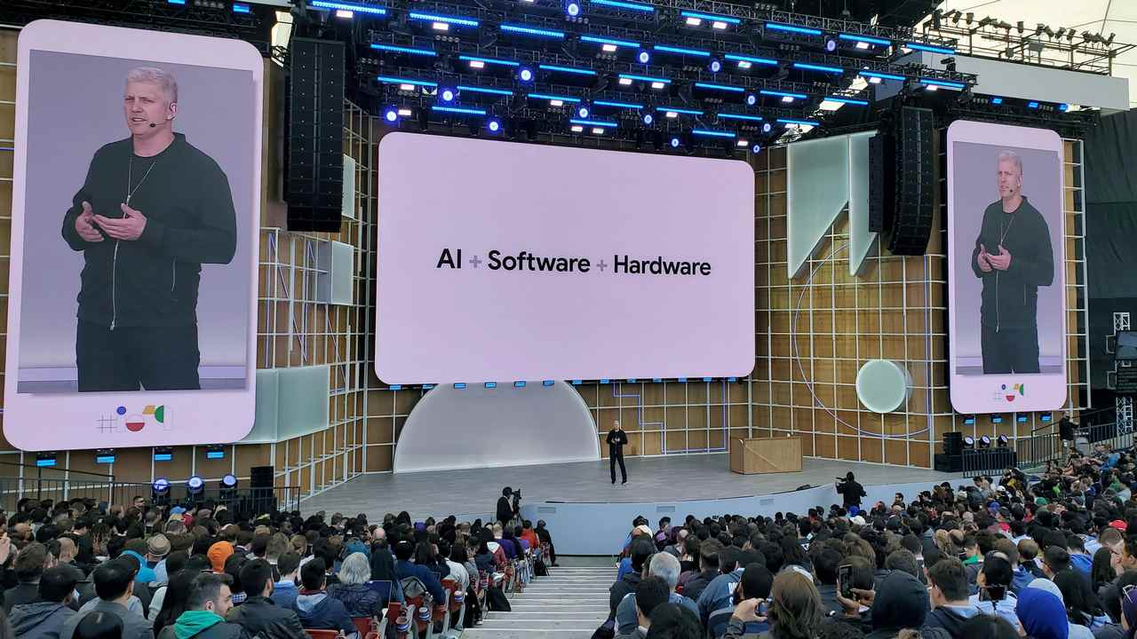 Google I/O 2019: Privacy controls for Maps, Search, Pixel phones announced