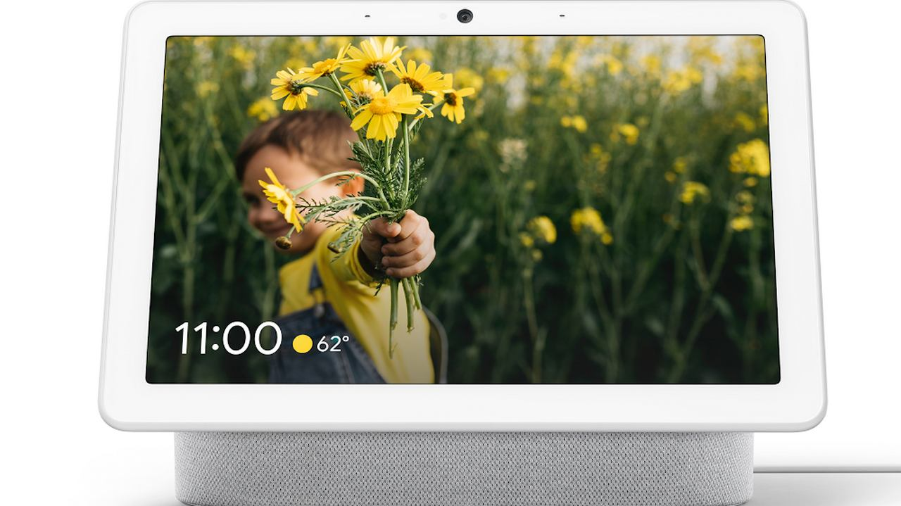 Google I/O 2019: Amazon Echo Show-competitor Nest Hub Max launched, coming soon to India