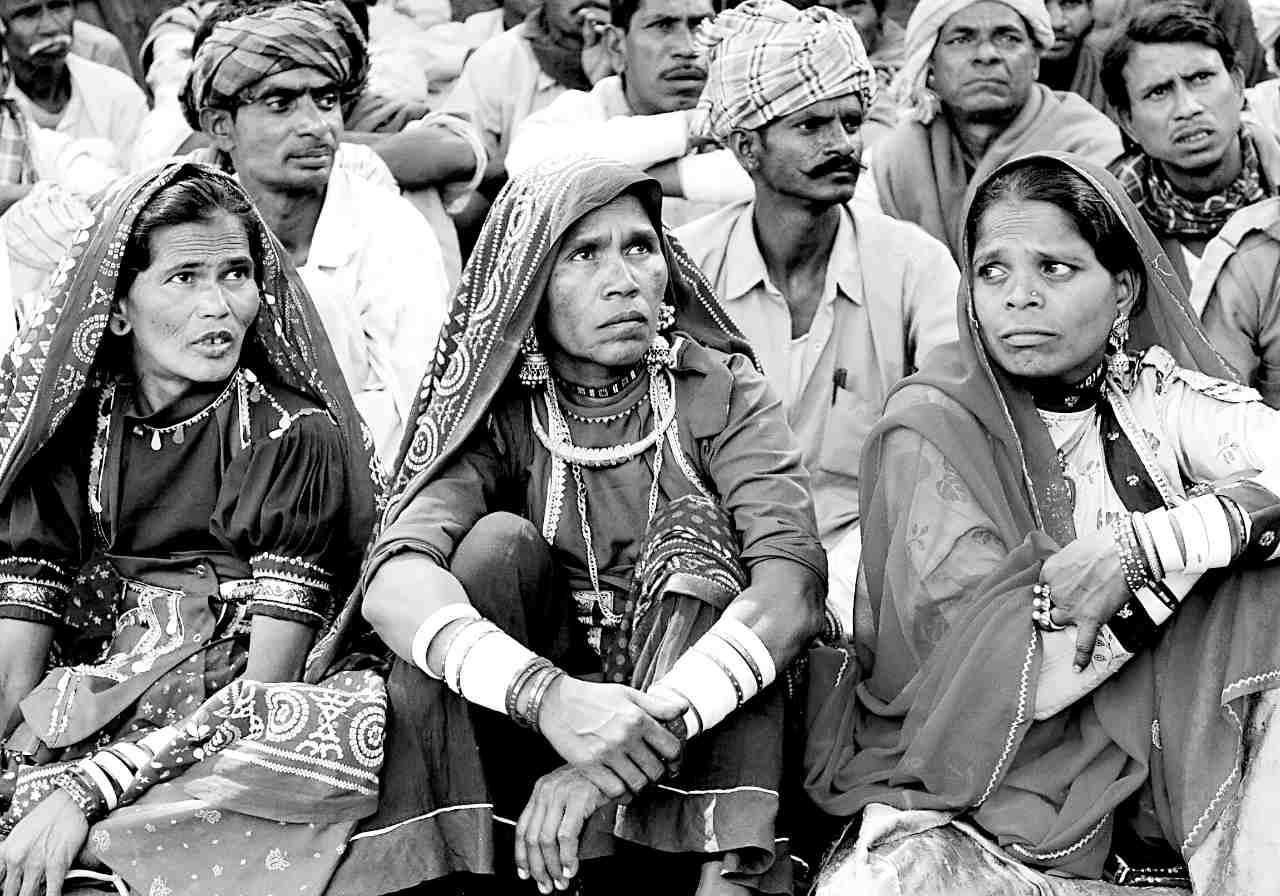 How democracy has failed India's adivasis