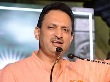 Anantkumar Hegde calls Rahul Gandhi moron, idiotic skill master for his tweet that Modilie is a new word in English dictionary