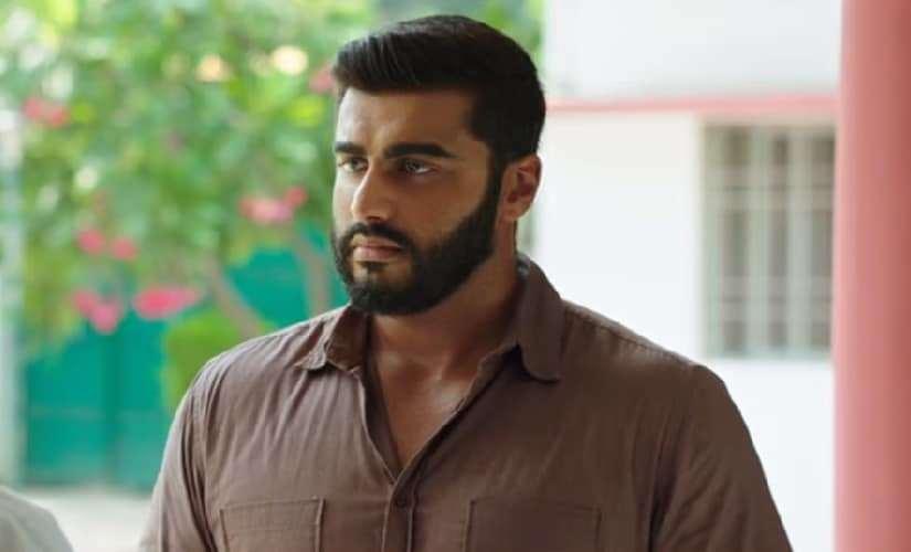 Indias Most Wanted trailer: Arjun Kapoor leads team of unlikely spies to hunt down a terror mastermind