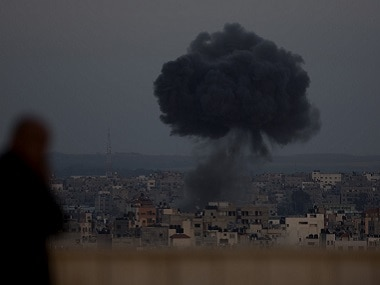 Palestine agrees on ceasefire with Israel amid fear of war, two-day escalation of hostilities was most serious since 2014 conflict