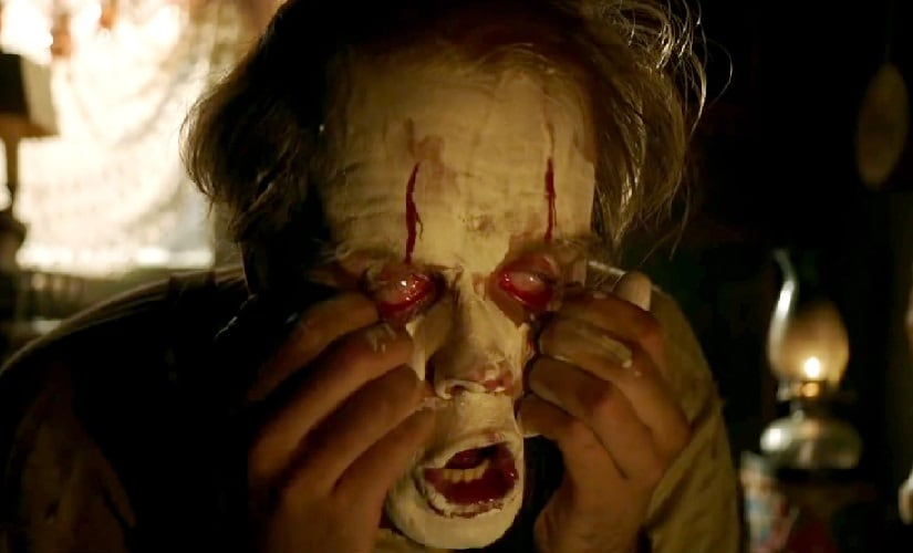 It: Chapter Two trailer —  Pennywise returns to terrorise the grown up Losers Club in sequel to 2017 horror film