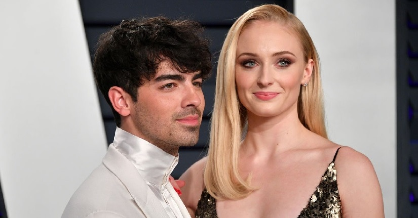 Sophie Turner, Joe Jonas to reportedly get married again in France in June post impromptu Vegas wedding