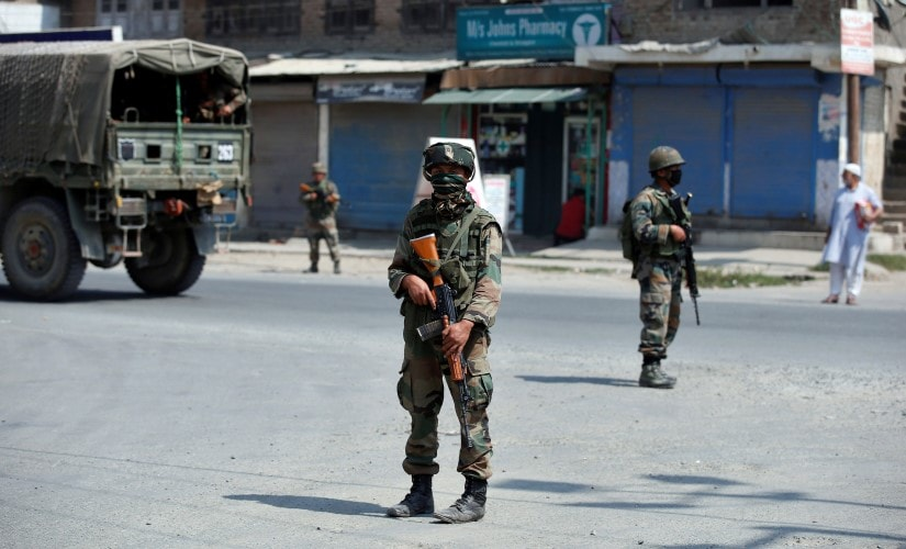 J&K human rights groups release report documenting decade-long torture of civilians by security forces