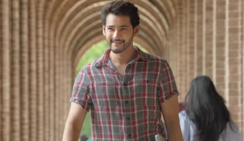 Mahesh Babu on how he experimented with his looks for Maharshi, and taking a break from social dramas