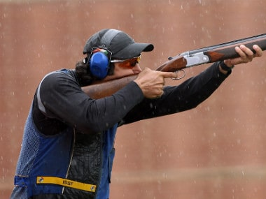 ISSF Shotgun World Cup: Veteran Mairaj Ahmad Khan narrowly misses out final, finishes 11th