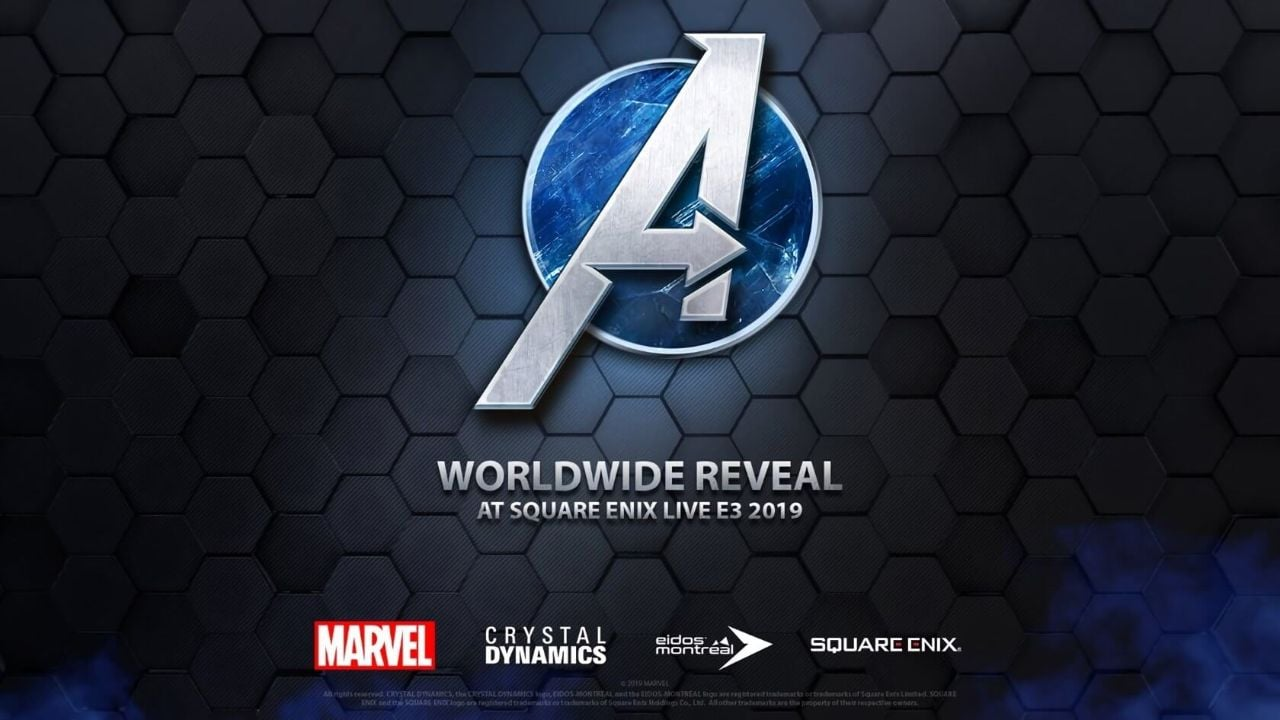 Marvel's Avengers gameplay details have leaked before the games E3 announcement