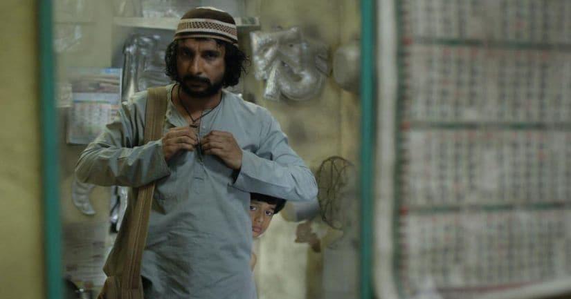 Nakkash movie review: Hindutva hate and Muslim bigotry get a tongue lashing in a touching Varanasi saga