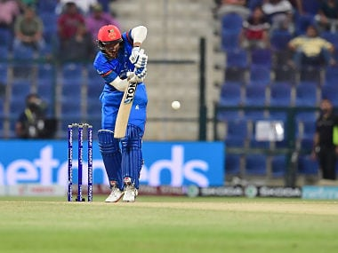 Rahmat Shah, Afghanistan batsman, World Cup 2019 Player Full Profile: Rahmat's role will be to steady innings in middle overs