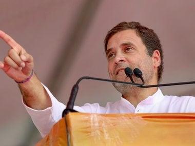 At Punjab rally, Rahul Gandhi tells Sam Pitroda he should be ashamed of himself over his remarks on 1984 riots