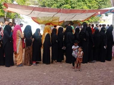 Voter turnout at 13 percent till 9 am in Rajasthan, highest polling recorded in Ganganagar constituency so far