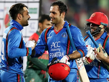 ICC Cricket World Cup 2019: Afghanistan chief selector denies rift between players after change of guard, expects team to reach semis
