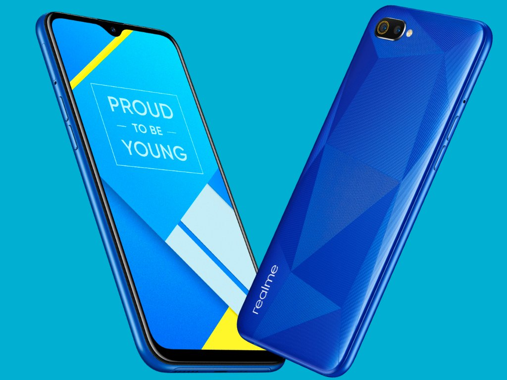 Realme X goes official with Snapdragon 710 and 48MP camera
