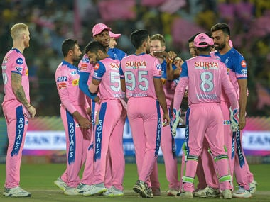 IPL 2019: Rajasthan Royals' coach Paddy Upton explains side's poor season, basks in glorious individual performances