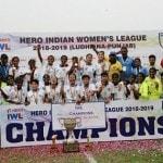 Firstpost Spodcast Episode 210: Sethu FC clinch Indian Women's League, Sachin Tendulkar says Virat Kohli cannot win World Cup alone and more