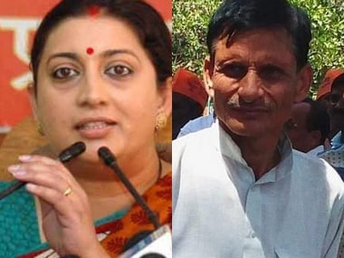 Smriti Irani aide murdered in Amethi hours after holding 'Vijay Yatra'; son claims rally angered Congress supporters