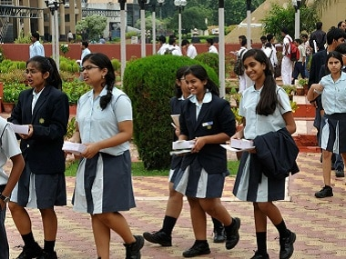 Rajasthan RBSE 12th Arts Result 2019 Declared Updates: Girls fare better than boys with pass percentage of 90.81% against 85.41%