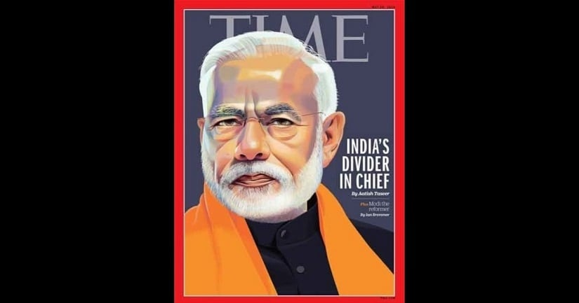 In crediting Narendra Modi with disempowering Indias elites, TIME cover story ignores regional parties achievements