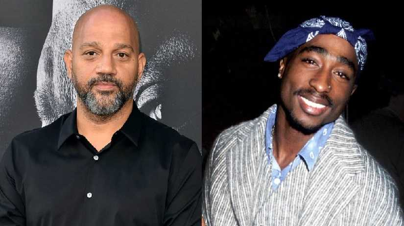 The Defiant Ones director Allen Hughes to helm five-part documentary series on Tupac Shakur