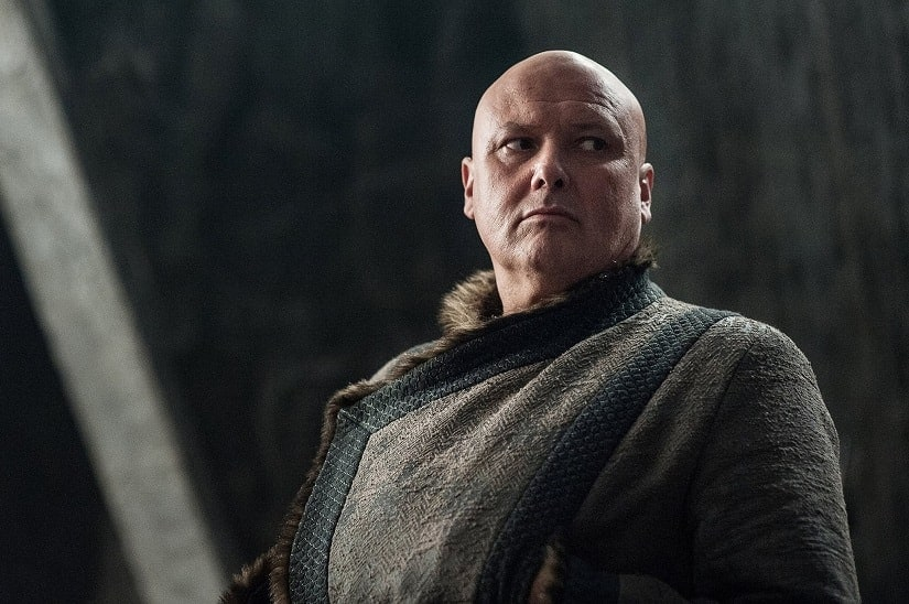 Game of Thrones season 8: Varys plans for the Iron Throne draw from this storyline in the books