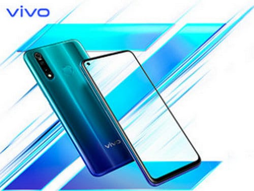 Vivo Z5x to launch today at 5.00 pm IST: Here is how you can watch it live