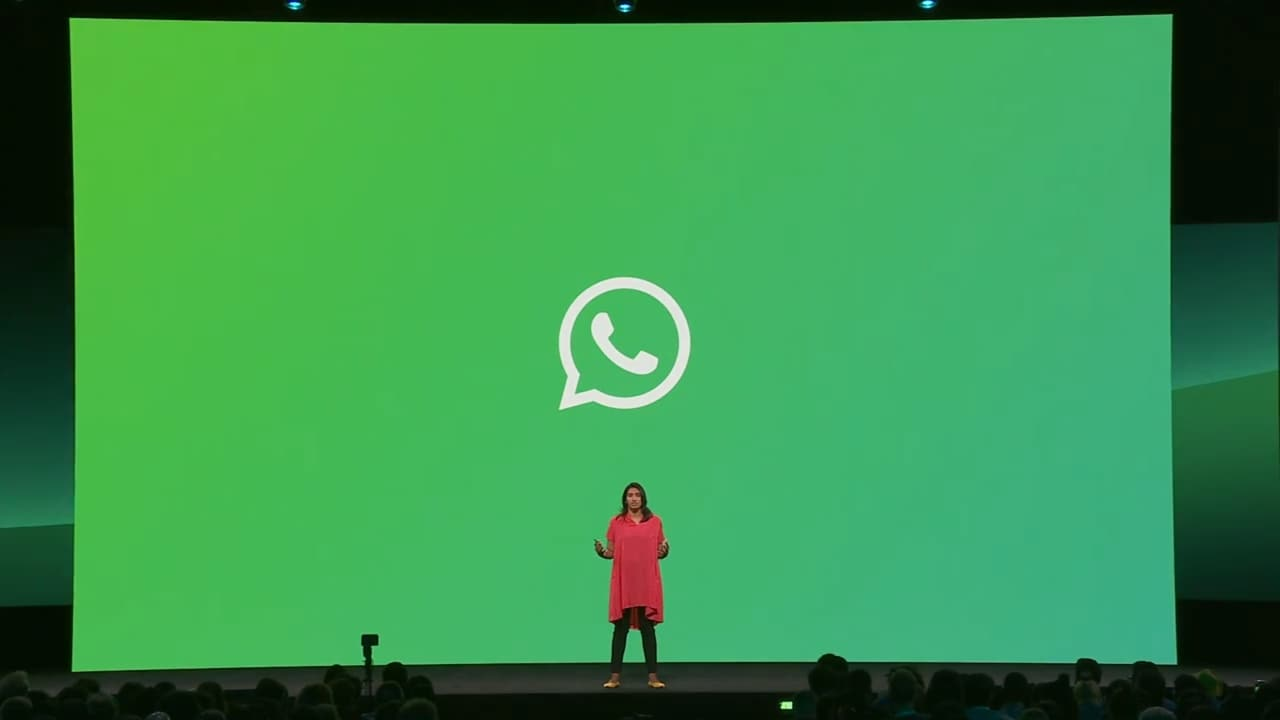 WhatsApp will never be secure