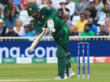 England vs Pakistan, ICC Cricket World Cup 2019: Mohammad Hafeez hails 'total team effort' as Sarfaraz Khan and Co clinch impressive win