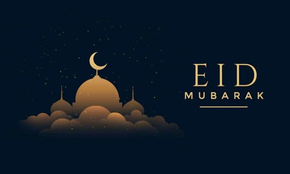Eid al-Fitr 2019 WhatsApp Stickers: Heres how to download and use stickers for the occasion