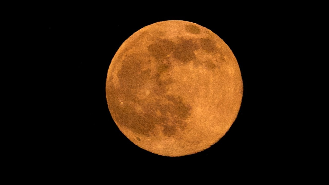 Strawberry moon: Sixth full Moon of 2019 visible for alongside Jupiter starting 17 June