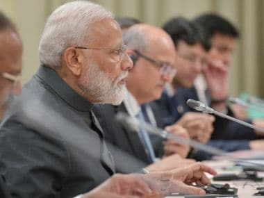 Ignoring Pakistan, showing deftness in engaging with China, Russia: Narendra Modi in good form at SCO summit