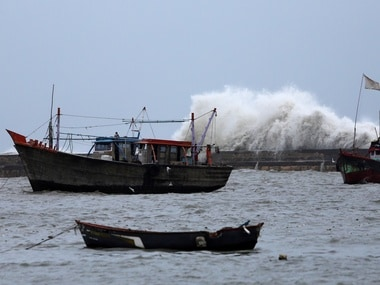 Daily Bulletin: Modi leaves for SCO summit; Cyclone Vayu to hit Gujarat; India to face New Zealand in World Cup; days top stories