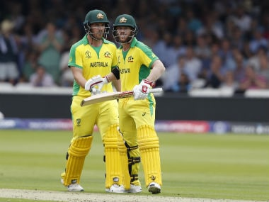 England vs Australia, ICC Cricket World Cup 2019 Stats Review: Warner-Finch pair continues to prosper, Archer equates Botham and more