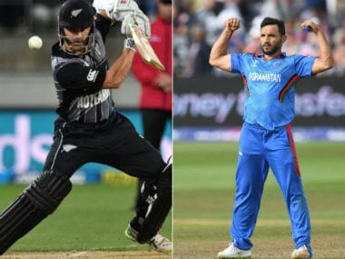 Highlights, Afghanistan vs New Zealand, ICC Cricket World Cup 2019 Match, Full Cricket Score: Williamson guides Kiwis to 7-wicket win